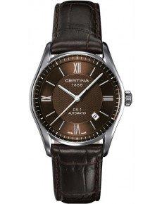 Мужские часы CERTINA C006.407.16.298.00