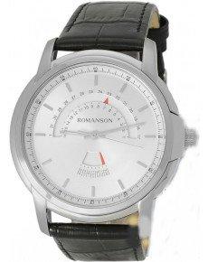 Мужские часы ROMANSON TL6A21CMWH WH