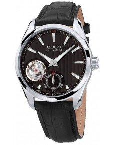 Мужские часы EPOS 3403.193.20.15.25