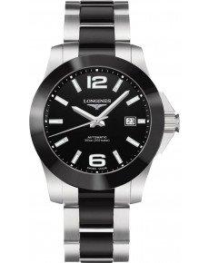 Мужские часы LONGINES L3.657.4.56.7