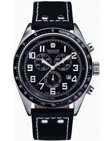 Мужские часы SWISS MILITARY HANOWA 06-4197.04.007
