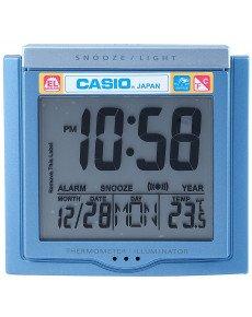 Настольные часы Casio DQ-750F-2DF