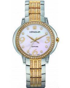 Женские часы HANOWA 16-7024.55.001