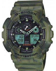 Мужские часы CASIO GA-100MM-3AER
