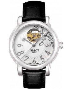 Женские часы TISSOT T050.207.16.032.00 LADY HEART