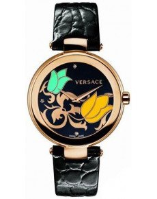 Женские часы VERSACE Vri9q80sd9tu s009