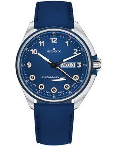 Часы EDOX 84301 3BUCBU BUBEB