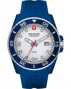 Мужские часы SWISS MILITARY HANOWA 06-4200.23.001.03