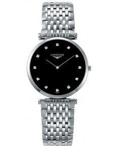 Женские часы LONGINES L4.209.4.58.6