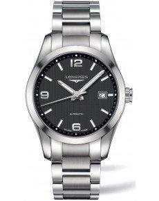 Мужские часы LONGINES L2.785.4.56.6