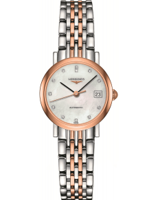 LONGINES THE LONGINES ELEGANT COLLECTION L4.309.5.87.7