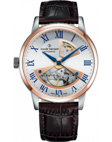 Мужские часы CLAUDE BERNARD 85017 357R ARBUR