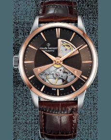 Мужские часы CLAUDE BERNARD 85017 357R BRIR2