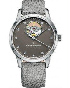 Женские часы CLAUDE BERNARD 85018 3 TAPN1
