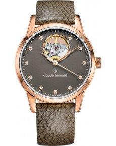 Женские часы CLAUDE BERNARD 85018 37R TAPR1