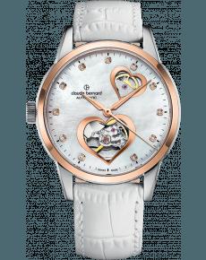 Женские часы CLAUDE BERNARD 85018 357R NAPR2