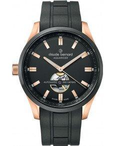 Мужские часы CLAUDE BERNARD 85026 37RNCA NIR