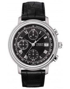 Мужские часы TISSOT BRIDGEPORT AUTOMATIC T045.427.16.053.00