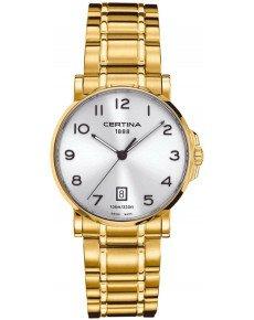 Мужские часы CERTINA C017.410.33.032.00