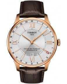 Часы TISSOT T099.429.36.038.00