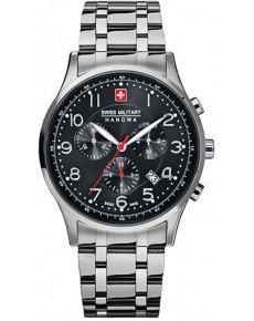 Мужские часы SWISS MILITARY HANOWA 06-5187.04.007