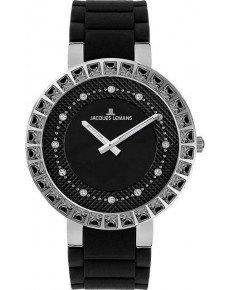 Женские часы JACQUES LEMANS 1-1617A