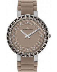 Женские часы JACQUES LEMANS 1-1617W