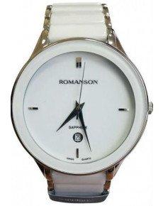 Мужские часы ROMANSON TM4236MWH WH