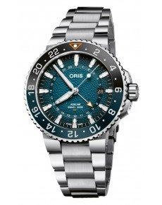 Oris Whale Shark Limited Edition 798.7754.4175 Set