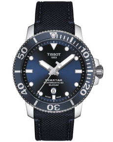 Tissot SEASTAR 1000 POWERMATIC 80 SILICIUM T120.407.17.041.01