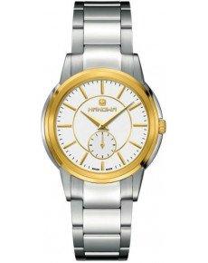Мужские часы HANOWA 16-5038.55.001