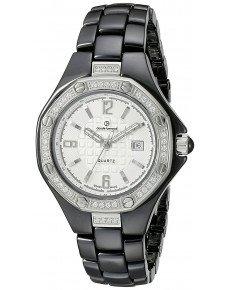 Женские часы CLAUDE BERNARD 54002 N B