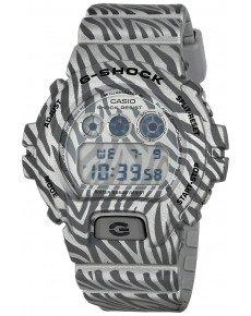 Мужские часы CASIO DW-6900ZB-8ER