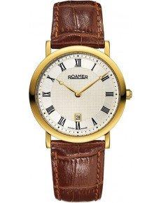 Мужские часы ROAMER 934856 48 11 09