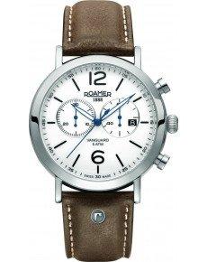 Мужские часы ROAMER 935951 41 24 09
