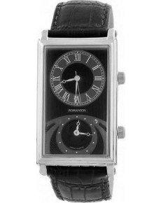 Мужские часы ROMANSON TL8202MWH BK