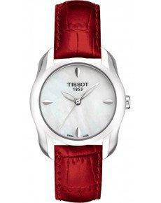 Женские часы TISSOT T023.210.16.111.01 T-WAVE