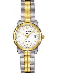 Женские часы TISSOT T049.210.22.017.00 PR 100