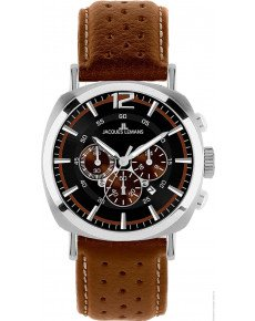 Мужские часы JACQUES LEMANS 1-1645C