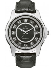 Мужские часы BULOVA 96B127