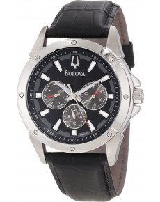 Мужские часы BULOVA 96C113