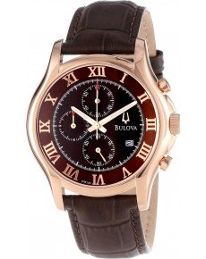 Мужские часы BULOVA 97B120
