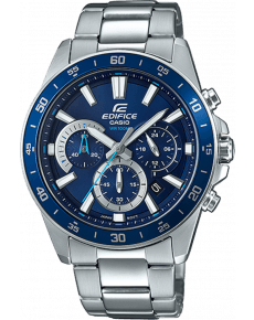 Часы CASIO EFV-570D-2AVUEF