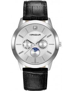Мужские часы HANOWA 16-4056.04.001