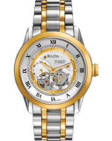 Мужские часы BULOVA 98A123