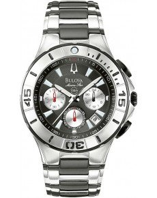 Мужские часы BULOVA 98B013