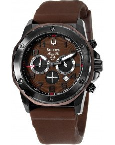 Мужские часы BULOVA 98B128