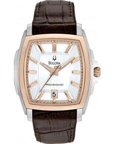 Мужские часы BULOVA 98B150