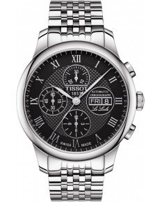 Мужские часы TISSOT T006.414.11.053.00
