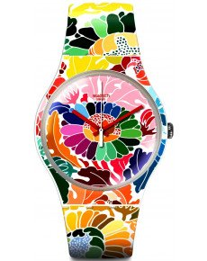 Женские часы SWATCH SUOW126